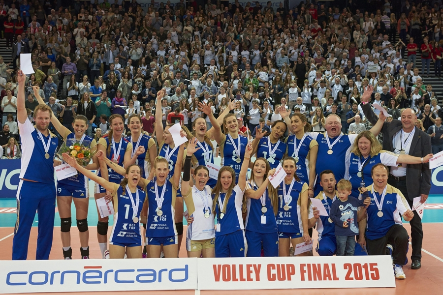 TSV Volley Düdingen