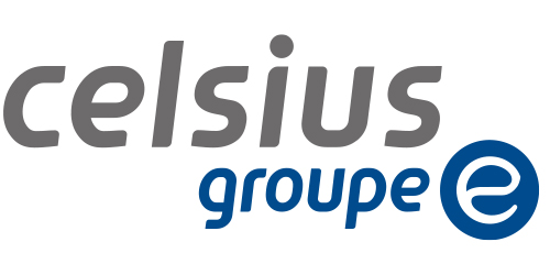 Celsiuis Groupe E