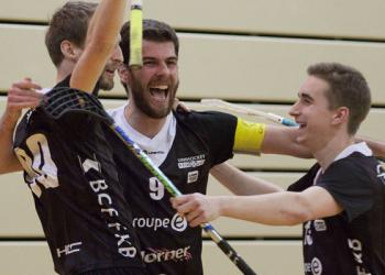 Club phare du unihockey romand, Floorball Fribourg